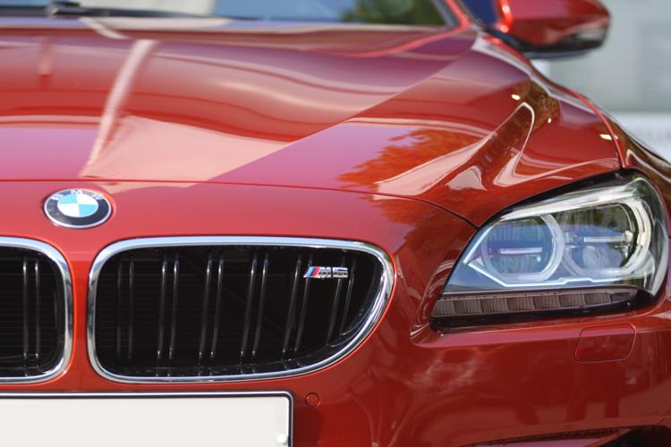 BMW brand