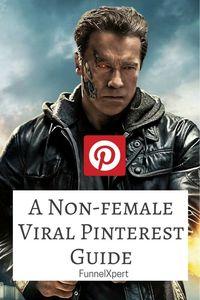 Pinterest Guide