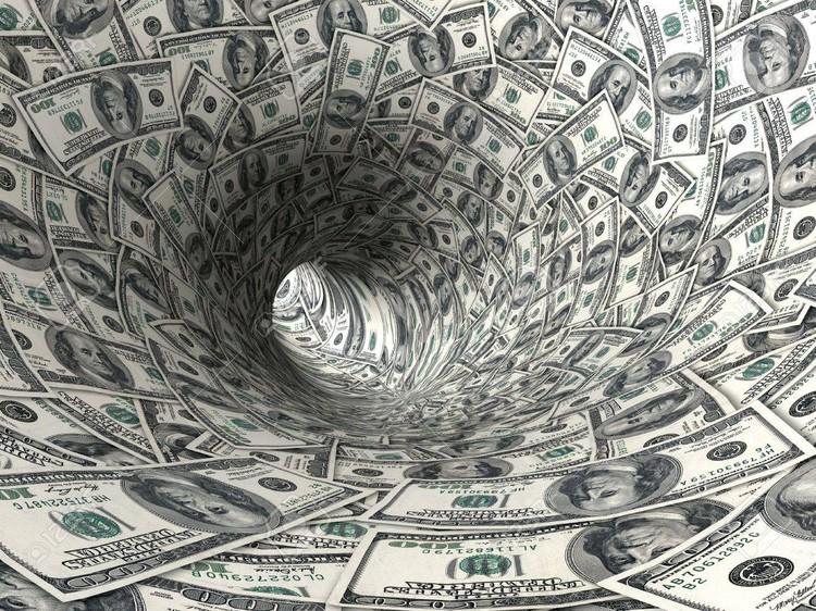 money-funnel