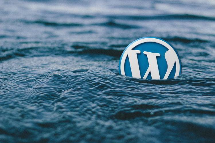 WordPress-ocean