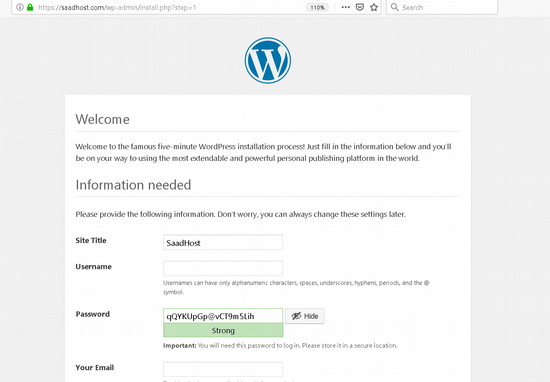 managed digital ocean WordPress