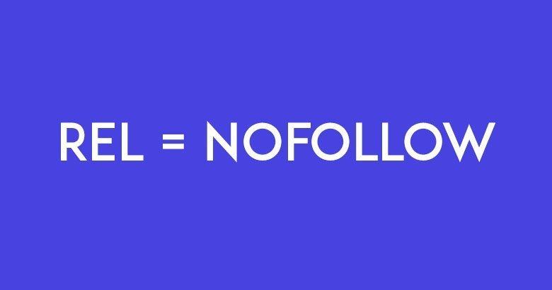 Nofollow change 2019