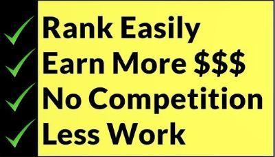 Rank Easy