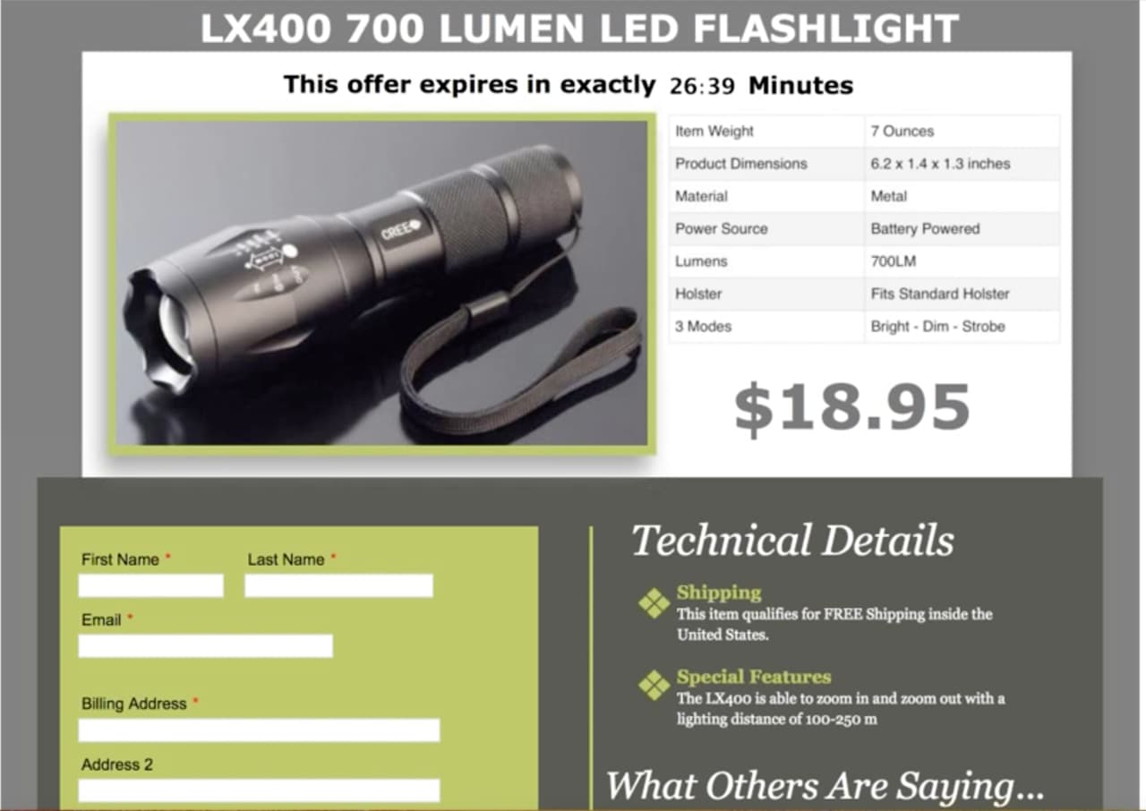 Trey-Lewellen-LX400-Sales-Page