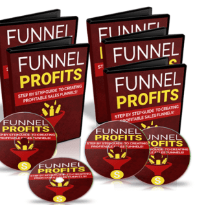 sales funnel profits