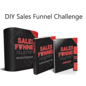 sales funnel challenge