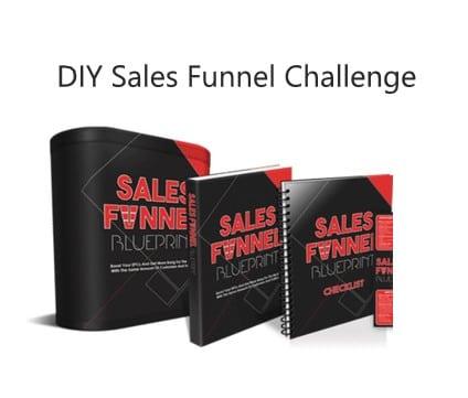 sales funnel challenge