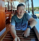 Peter Nyiri croatia ship